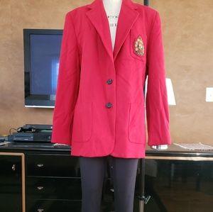 COPY - Vintage Ralph Lauren Wool Blazer
